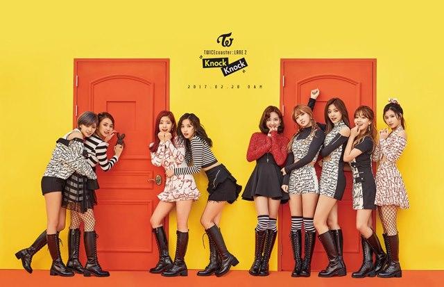 트와이스 '낙낙' 28일 만에 6000만 뷰 돌파! 걸그룹 트와이스의 신곡 '낙낙' 뮤직비디오가 28일만에 유튜브 6000만 뷰를 돌파했다. /JYP 제공